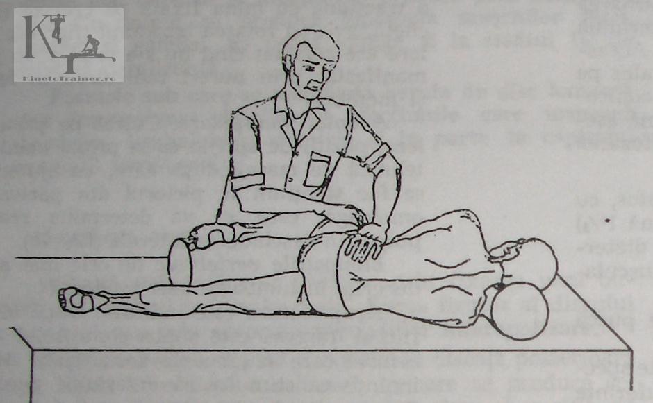 tratamentul cu foc de lumbago)